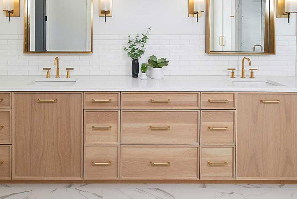 Custom Cabinetry | Daeco Builders