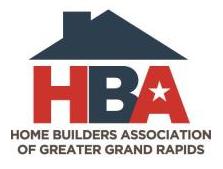 Proud Member of Home Builders Association of Greater Grand Rapids